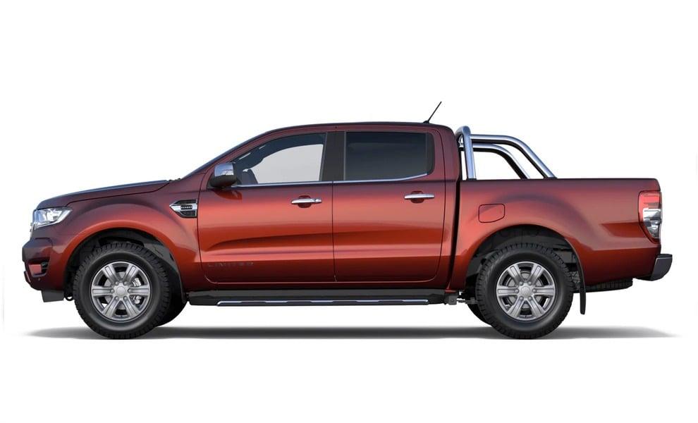 Ford Ranger Ranger 2.2 TDCi XL 2pt. (2)