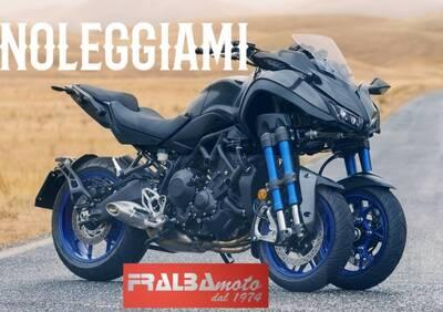 Yamaha Niken 850 (2018 - 20) - Annuncio 7775384