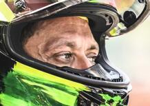 MotoGP. Valentino Rossi/Yamaha: una stagione da salvare