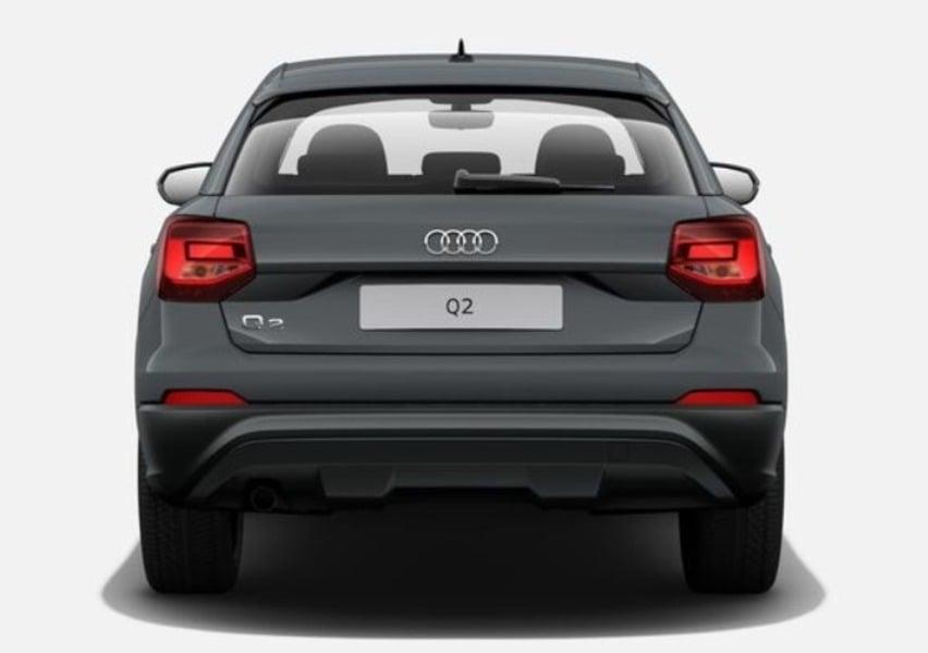 Audi Q2 Q2 1.0 TFSI S tronic Design (5)