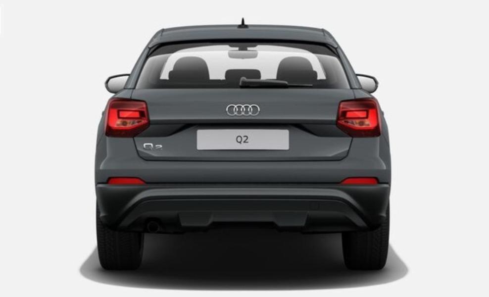 Audi Q2 Q2 2.0 TDI 190 CV quattro S tronic (5)