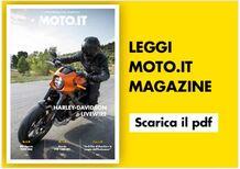 Magazine n° 392, scarica e leggi il meglio di Moto.it