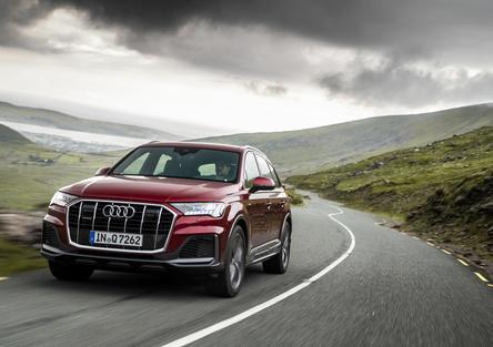 Audi Q7 2019. Restyling profondo o nuovo modello? [Video]
