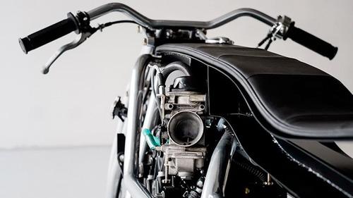 BMW F 850 GS Bauhaus 100: una special da museo che strizza l'occhio alla R 75/5 (9)