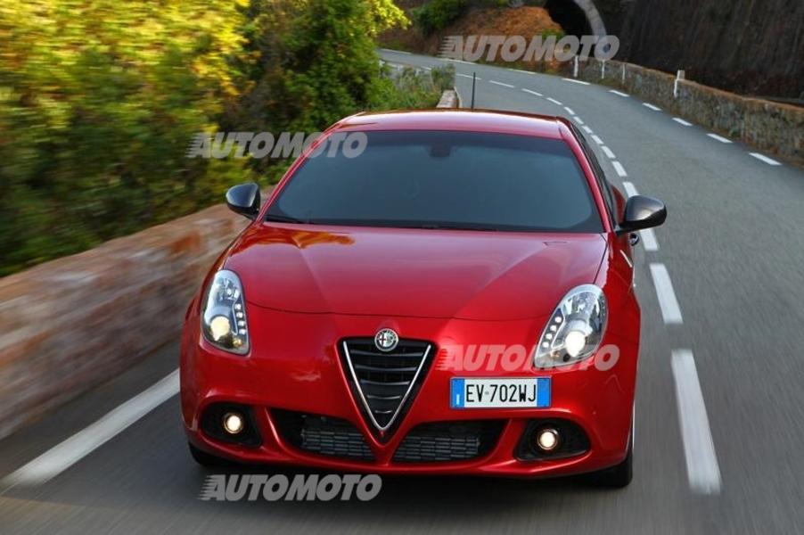 Alfa Romeo Giulietta 1.4 Turbo MultiAir TCT Sport (3)
