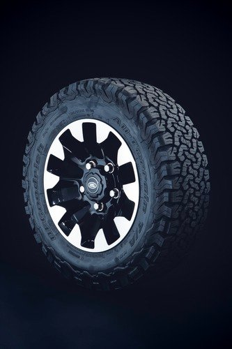 Land Rover Defender, gli accessori per renderla più sportiva (7)