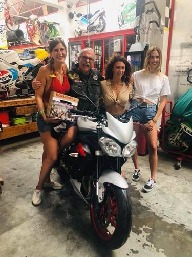 Ciapa la Moto per Garage Italia, un successo (6)