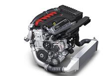 Audi, il cinque cilindri resterà in gamma