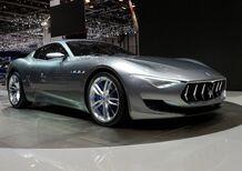 Nuovo modello Maserati in arrivo: l'inedita sportiva pronta per il 2020, debutto al Salone di Ginevra [Foto & Video]