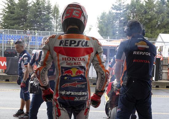 MotoGP 2019 a Brno. Marc Marquez, una superiorità avvilente?