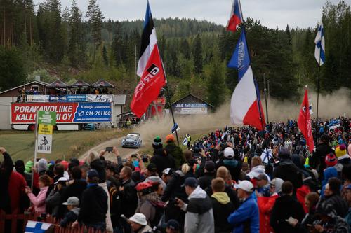 WRC 2019 Finlandia. Il Sabato di Tanak e Toyota (4)