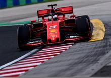 F1, GP Ungheria 2019: Ferrari, quanti problemi