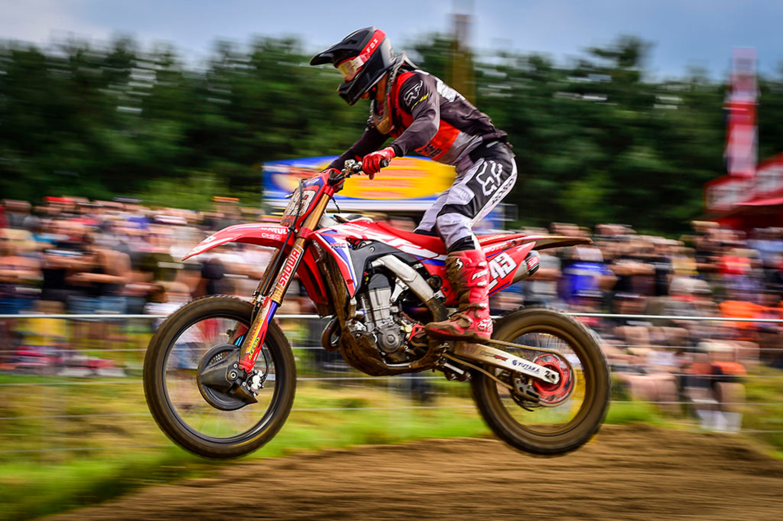 MX 2019 in Belgio. Tim Gajser a un passo dal titolo