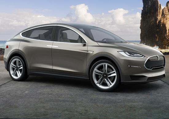 Tesla: gratis le ricariche Supercharger