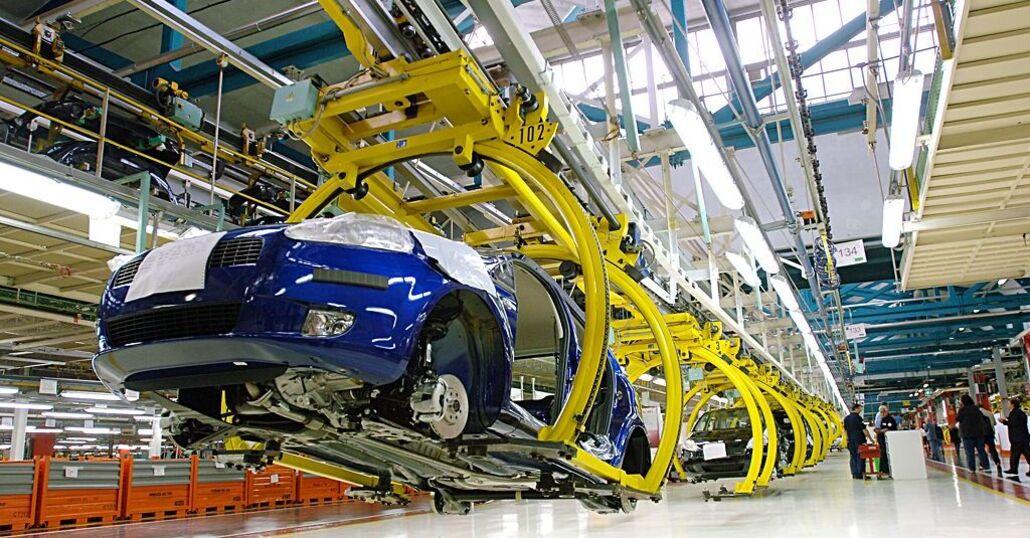 Produzione industriale e Automotive, Istat: dopo il ribasso ora un miglioramento?