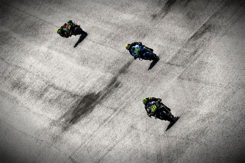 Gallery MotoGP. Il GP di Brno 2019