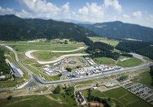 MotoGP 2019 in Austria. I segreti della pista