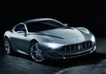 Maserati: NO redditività prima del 2020. Poi il SUV compatto e la nuova gamma