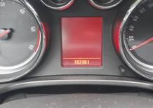 Opel Insignia CDTI 160CV 4 porte aut. Cosmo del 2011 usata a Capoterra