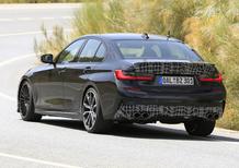 Nuova BMW Alpina B3: ecco il prototipo [Foto gallery]
