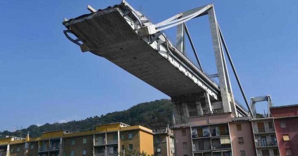 Toninelli: «Nuovo sistema di controllo per i viadotti»