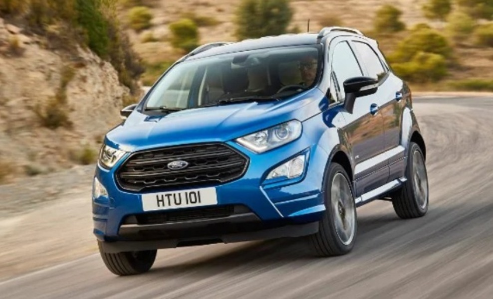 Ford EcoSport 1.5 TDCi 100 CV Start&Stop Business (3)