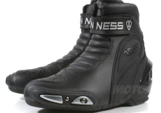 Arlen Ness scarpa BOT-1226-AN
