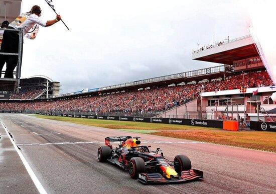 F1 in chiaro su TV italiana? Liberty dice no, ma si decide dopo aver sentito la Rai a Monza