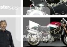 Nico Cereghini racconta la storia del Monster Ducati