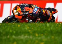 GP d'Austria 2019. Vittoria di Brad Binder in Moto2, a Romano Fenati la Moto3