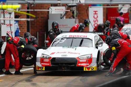DTM 2019, Rast vince a Brands Hatch e allunga in campionato (5)