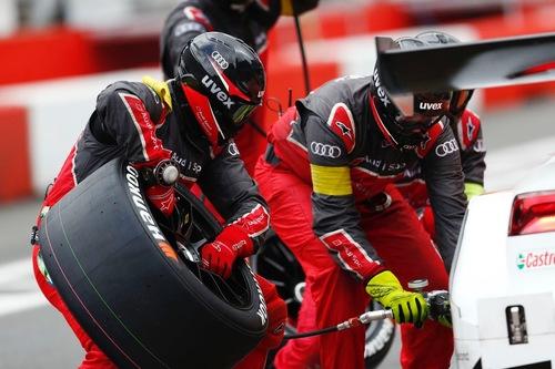 DTM 2019, Rast vince a Brands Hatch e allunga in campionato (9)