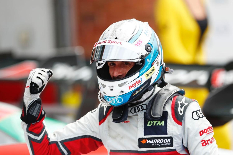 DTM 2019, Rast vince a Brands Hatch e allunga in campionato