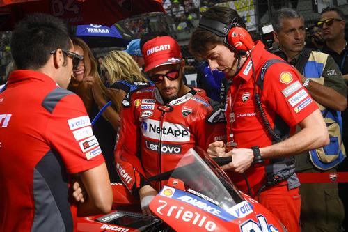 MotoGP 2019 in Austria. Andrea Dovizioso: La vittoria più bella (2)