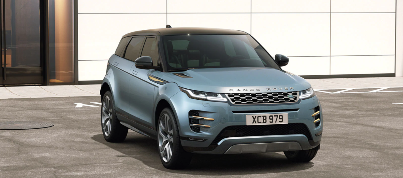 Land Rover Range Rover Evoque 2.0D I4 180CV AWD Business Edition