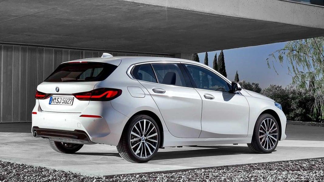BMW Serie 1 (2019->>) (4)