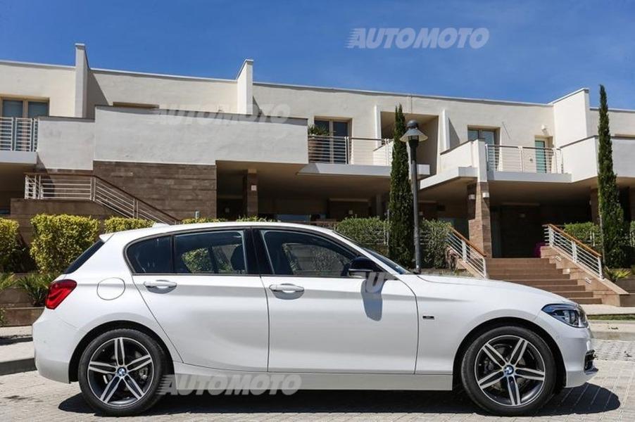 BMW Serie 1 (2019->>) (2)