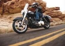 Harley-Davidson presenta i modelli 2012