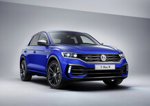 Volkswagen T-Roc R: quanto costa? In Germania 43.995 euro