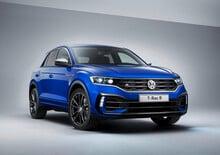Volkswagen T-Roc R: quanto costa? In Germania 43.995 euro
