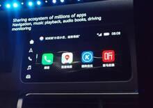 Huawei HiCar: il nuovo software per le auto del futuro