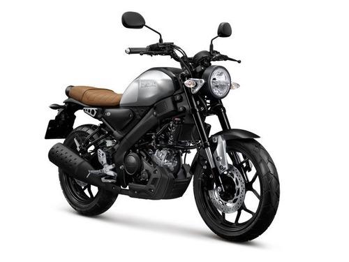 Nuova Yamaha XSR 155. Tracer 125 in arrivo? (2)