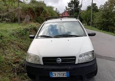 Fiat Punto 1.2 3 porte Active del 2005 usata a Genova