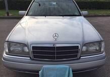 Mercedes-Benz Classe C 200 cat Elegance del 1995 usata a Desio