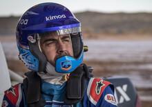 Dakar 2020. Toyota, Fernando Alonso y Marc Coma