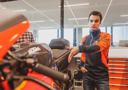 Il mistero di Dani Pedrosa, più veloce con la KTM che con la Honda