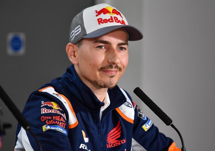 MotoGP 2019. Jorge Lorenzo non smentisce nulla