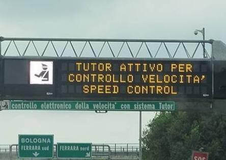 Ecco perché Autostrade è stata diffidata per la riapertura dei tutor