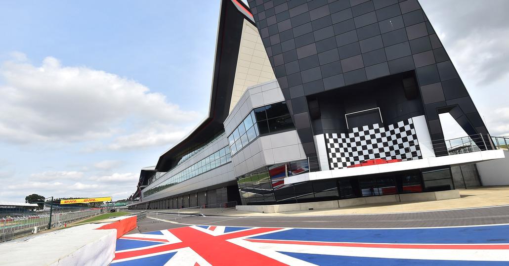 MotoGP, Silverstone: I nuovi tempi delle FP2, Quartararo 1°