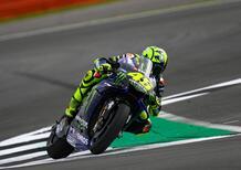 MotoGP 2019. Rossi: Nelle FP3 posso lavorare per la gara
